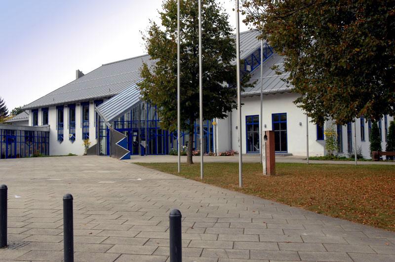 Gemeindehalle Kutzenhausen